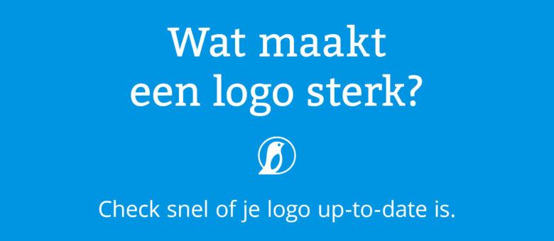 Zorg dat je logo het juiste gevoel oproept.